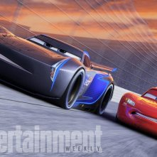 Cars 3: una nuova foto del film