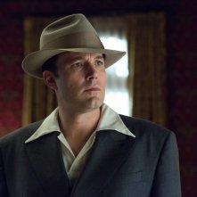 La legge della notte: Ben Affleck in una scena del film