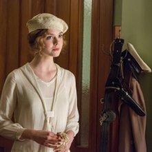 La legge della notte: Elle Fanning in una scena del film
