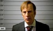Better Call Saul: Slippin' Jimmy è dietro le sbarre nel teaser della stagione 3