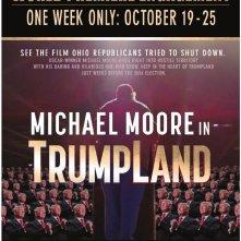 Locandina di Michael Moore in TrumpLand