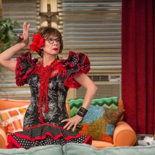 One Day At A Time: Rita Moreno in una foto della serie