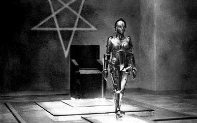 Metropolis: il capolavoro di Fritz Lang che ha 'inventato' la fantascienza al cinema