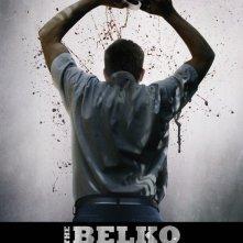 Locandina di The Belko Experiment