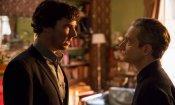 Sherlock 4, episodio 2: menzogne, colpi di scena da shock e amicizie che non possono finire