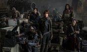 Box Office USA: Rogue One e Il diritto di contare si contendono la vetta