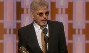 "Golden Globes, Billy Bob Thornton rivela: ""Sono sorpreso perché insicuro"""
