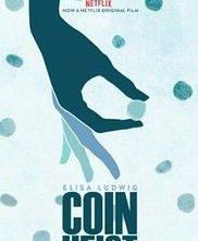 Locandina di Coin Heist - Colpo alla zecca