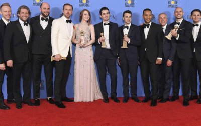 Golden Globe: pro e contro di una notte cinefila e impegnata