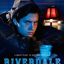 Riverdale: un character poster per Cole Sprouse