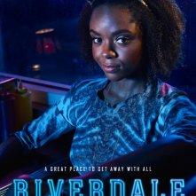 Riverdale: un character poster per Ashleigh Murray