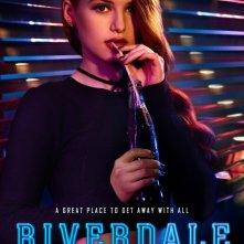 Riverdale: un character poster per Madelaine Petsch