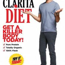 Santa Clarita Diet: un poster della prima stagione