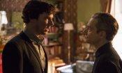 Sherlock: niente quinta stagione a causa di Dracula?