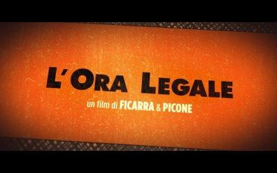 L'Ora Legale - Trailer