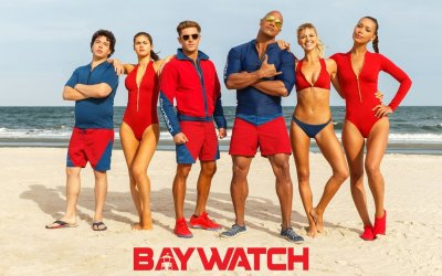 Baywatch - Trailer internazionale
