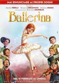 Ballerina in streaming & download