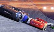 Cars 3: Saetta McQueen ricompare nel full trailer!
