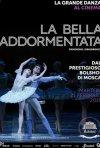 Locandina di Il Balletto del Bolshoi: La bella addormentata