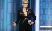 No, Meryl Streep non è sopravvalutata, sono tutti gli altri ad esserlo