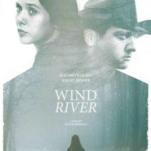 Locandina di Wind River