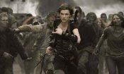 Resident Evil: un video interattivo permette di combattere come Alice