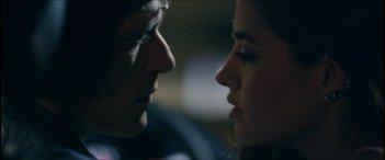 2night: Matteo Martari e Matilde Gioli in un'immagine tratta dal film