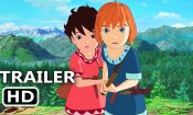 Ronja, The robber's daughter - Trailer