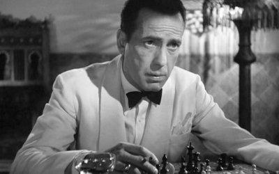 Humphrey Bogart, fascino in bianco e nero: 5 ruoli simbolo del divo di Casablanca