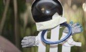 """Hidden Fences"": la gaffe di Michael Keaton diventa un trailer di Stephen Colbert"