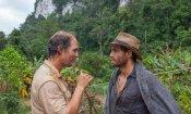 Gold: Matthew McConaughey va a caccia di sogni nella giungla nel red band trailer