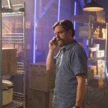 Le spie della porta accanto: Zach Galifianakis in una scena del film