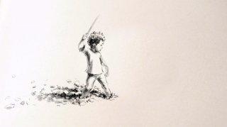 Life, Animated: un'immagine animata del documentario