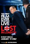 Locandina di Lost in London