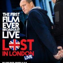 Locandina di Lost in London