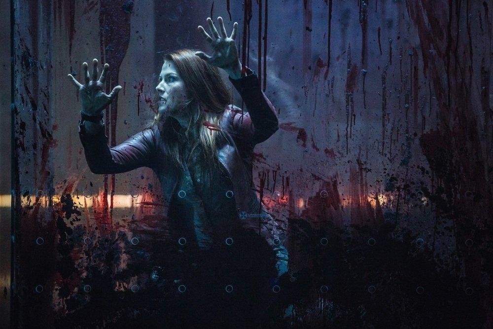 Resident Evil   The Final Chapter Ali Larter
