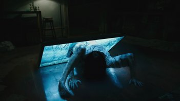 The Ring 3: una scena del film