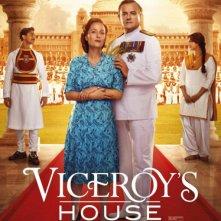 Viceroy's House: la locandina ufficiale inglese