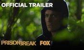 Prison Break - Official Trailer 2