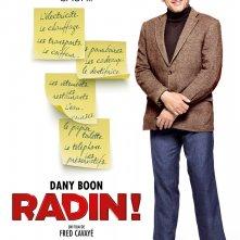 Locandina di Radin - L'avaro