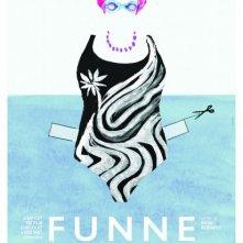 Locandina di FUNNE - Le ragazze che sognavano il mare