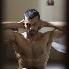 Il permesso - 48 ore fuori: Luca Argentero in una scena del film