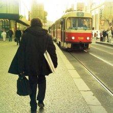 Maestro: un'immagine del documentario