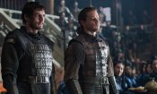 The Great Wall: Matt Damon e le leggende della Grande Muraglia