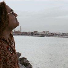 Varichina - La vera storia della finta vita di Lorenzo De Santis: Totò Onnis in un'immagine del documentario