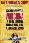 Locandina di Varichina - La vera storia della finta vita di Lorenzo De Santis