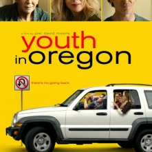 Locandina di Youth in Oregon