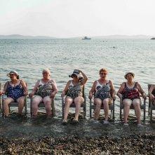 Funne - Le ragazze che sognavano il mare: un'immagine del documentario di Katia Bernardi