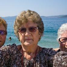 Funne - Le ragazze che sognavano il mare: un'immagine promozionale del documentario di Katia Bernardi