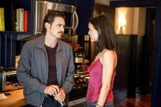 High School Lover: James Franco in una foto del film